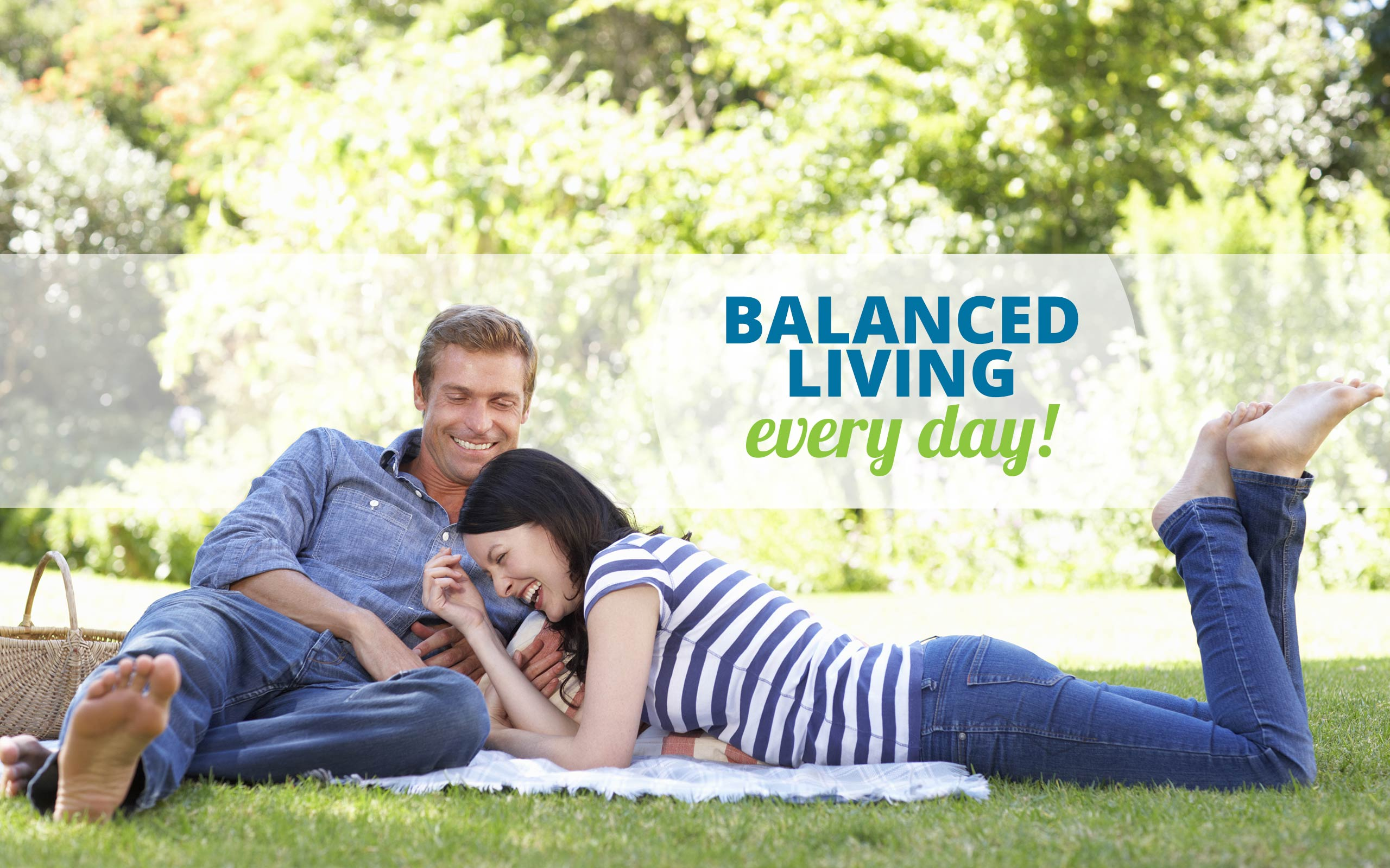 Balanced living every day! Centrus Park 54 Slobodian Avenue Eight Mile Plains.